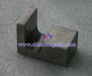 Tungsten Bucking Bar Picture